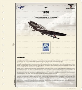 DR 1936 - 10th Anniversary of Lufthansa v.01