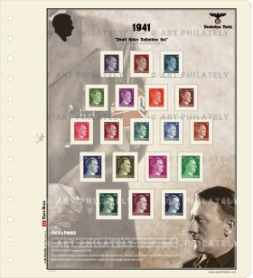 DR 1941 - Adolf Hitler Definitive